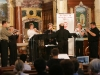 Conducting at Chosen Vale, 2006